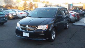2011 Dodge Grand Caravan Mainstreet in East Haven CT, 06512
