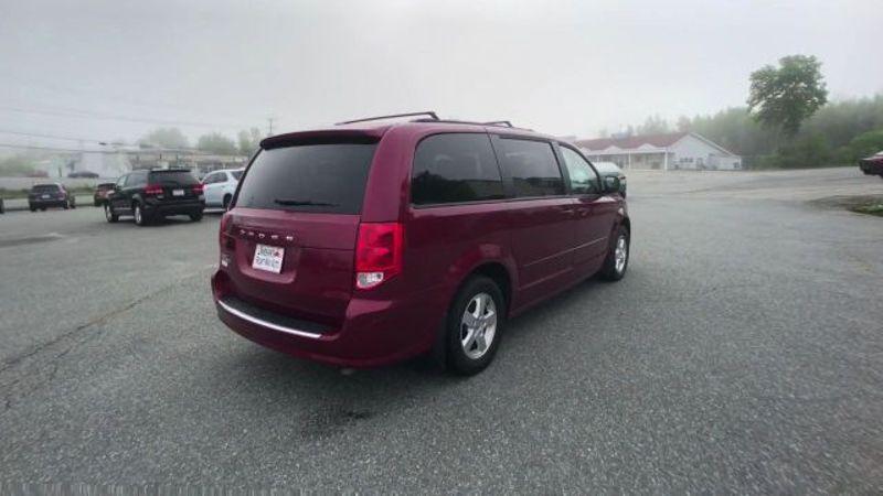 2011 Dodge Grand Caravan Mainstreet  in Bangor, ME