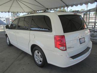 2011 Dodge Grand Caravan Mainstreet Gardena, California 1