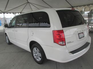 2011 Dodge Grand Caravan Express Gardena, California 1