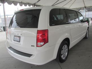 2011 Dodge Grand Caravan Express Gardena, California 2
