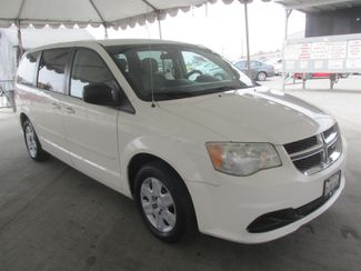 2011 Dodge Grand Caravan Express Gardena, California 3