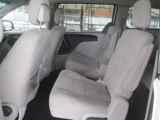 2011 Dodge Grand Caravan Express Gardena, California 9