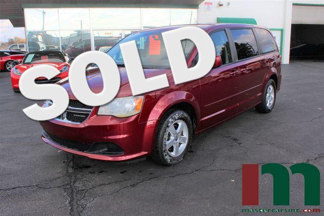 2011 Dodge Grand Caravan Mainstreet   Granite City, Illinois   MasterCars Company Inc. in Granite City Illinois
