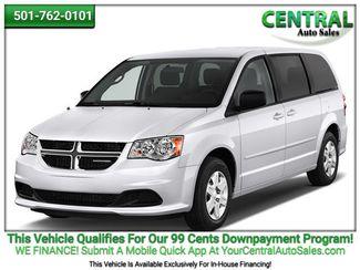 2011 Dodge Grand Caravan Mainstreet | Hot Springs, AR | Central Auto Sales in Hot Springs AR