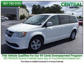2011 Dodge Grand Caravan in Hot Springs AR