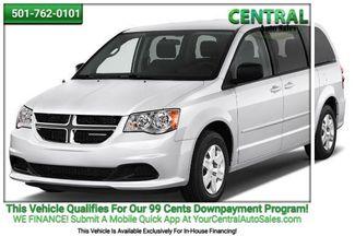 2011 Dodge Grand Caravan Express | Hot Springs, AR | Central Auto Sales in Hot Springs AR