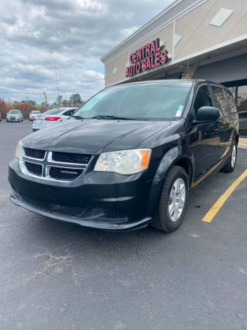 2011 Dodge Grand Caravan Express | Hot Springs, AR | Central Auto Sales in Hot Springs, AR