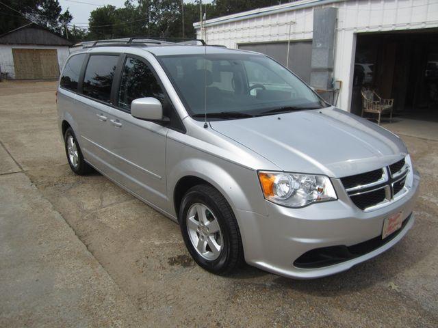 2011 Dodge Grand Caravan Mainstreet Houston, Mississippi 1
