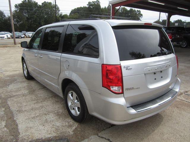 2011 Dodge Grand Caravan Mainstreet Houston, Mississippi 4