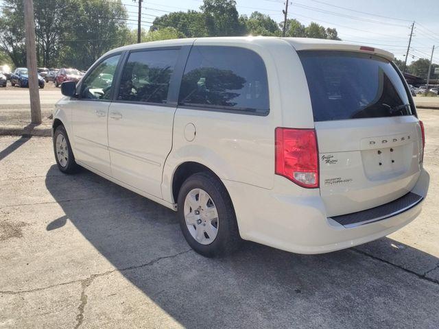 2011 Dodge Grand Caravan Express Houston, Mississippi 5