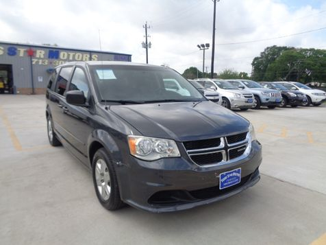 2011 Dodge Grand Caravan Express in Houston
