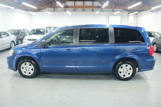 2011 Dodge Grand Caravan Express Kensington, Maryland 1