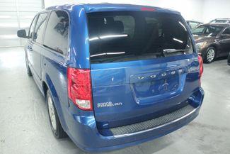 2011 Dodge Grand Caravan Express Kensington, Maryland 10