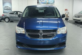 2011 Dodge Grand Caravan Express Kensington, Maryland 7
