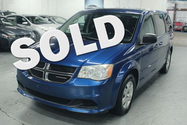 2011 Dodge Grand Caravan Express Kensington, Maryland 0