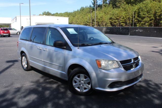 2011 Dodge Grand Caravan Express in Mableton, GA 30126