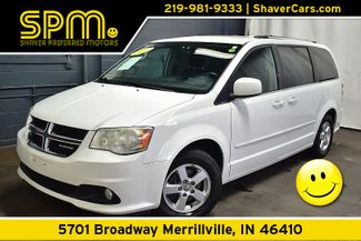 2011 Dodge Grand Caravan Crew in Merrillville, IN 46410