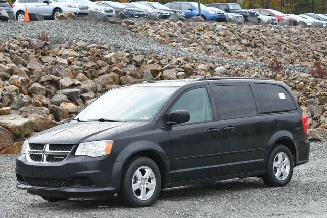 2011 Dodge Grand Caravan Mainstreet Naugatuck, Connecticut
