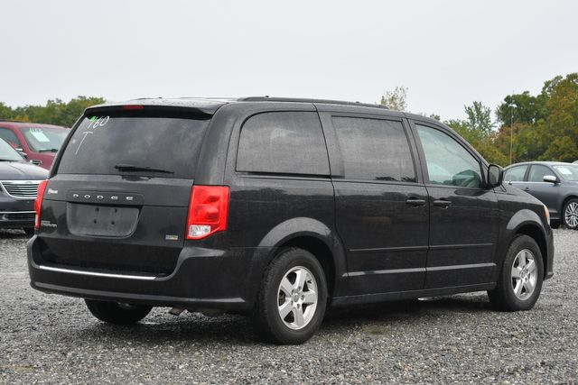 2011 Dodge Grand Caravan Mainstreet Naugatuck, Connecticut 4