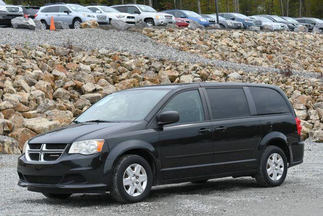 2011 Dodge Grand Caravan Express Naugatuck, Connecticut
