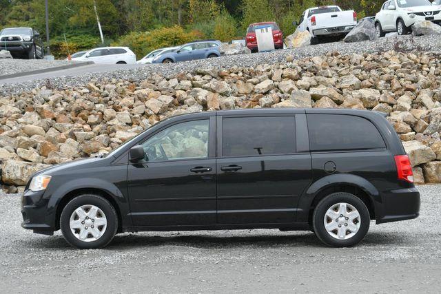 2011 Dodge Grand Caravan Express Naugatuck, Connecticut 1