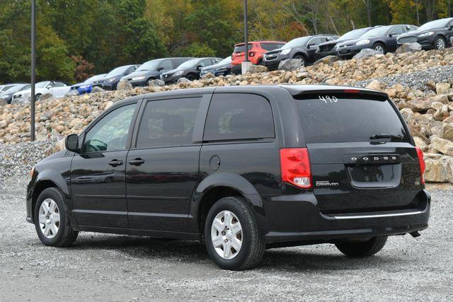 2011 Dodge Grand Caravan Express Naugatuck, Connecticut 2