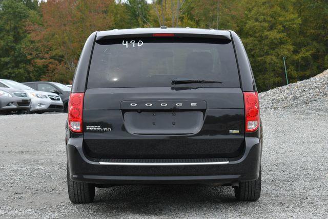 2011 Dodge Grand Caravan Express Naugatuck, Connecticut 3