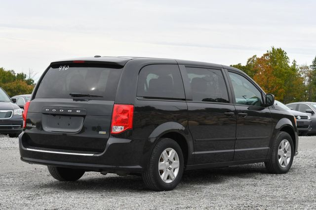2011 Dodge Grand Caravan Express Naugatuck, Connecticut 4