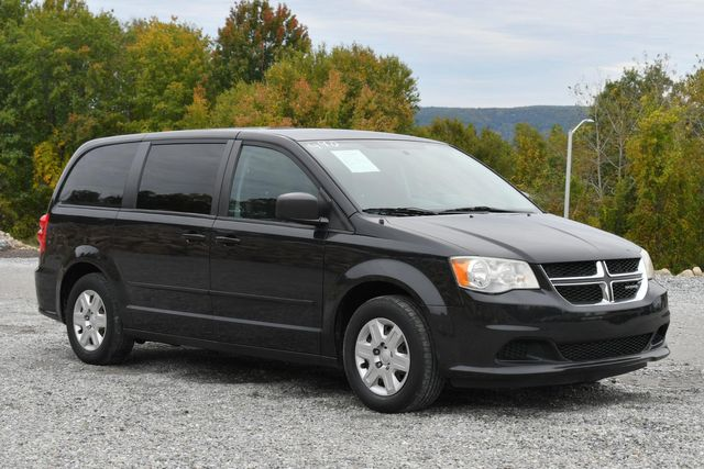 2011 Dodge Grand Caravan Express Naugatuck, Connecticut 6