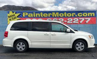 2011 Dodge Grand Caravan Nephi, Utah 1