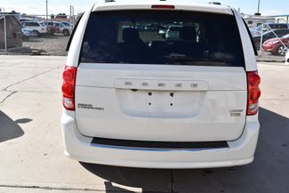 2011 Dodge Grand Caravan Crew Ogden, UT 5