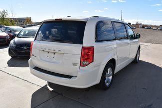 2011 Dodge Grand Caravan Crew Ogden, UT 6
