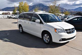 2011 Dodge Grand Caravan Crew Ogden, UT 7