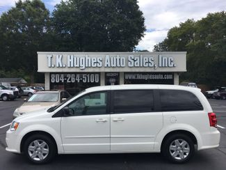 2011 Dodge Grand Caravan Express in Richmond, VA, VA 23227