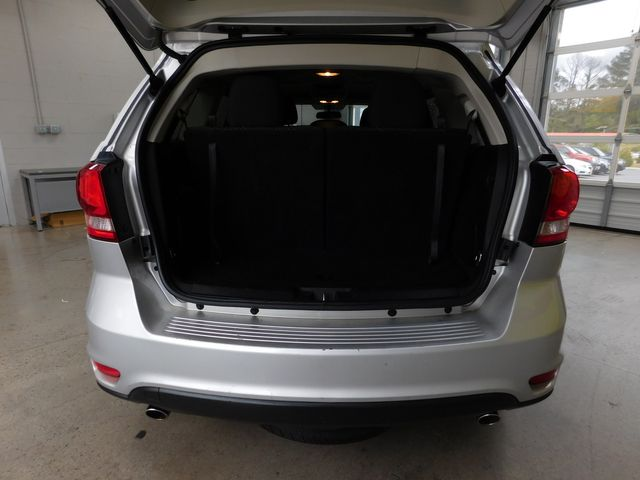 2011 Dodge Journey Mainstreet in Airport Motor Mile ( Metro Knoxville ), TN 37777
