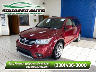 2011 Dodge Journey R/T in Akron, OH 44320