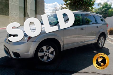 2011 Dodge Journey Mainstreet in cathedral city