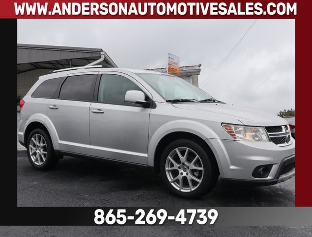 2011 Dodge Journey Crew in Clinton, TN 37716