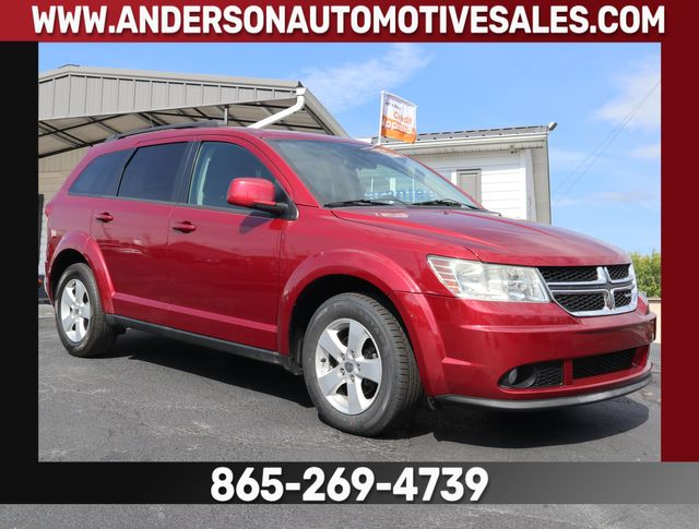 2011 Dodge Journey Mainstreet in Clinton, TN 37716
