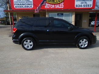 2011 Dodge Journey Mainstreet | Fort Worth, TX | Cornelius Motor Sales in Fort Worth TX