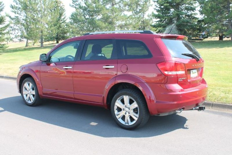2011 Dodge Journey RT  city MT  Bleskin Motor Company   in Great Falls, MT