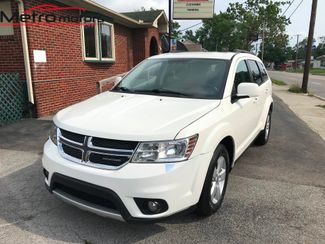 2011 Dodge Journey Mainstreet Knoxville , Tennessee 9