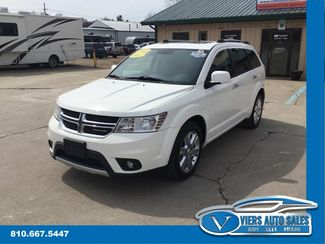2011 Dodge Journey R/T AWD in Lapeer, MI 48446