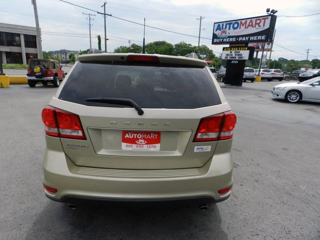 2011 Dodge Journey Mainstreet in Nashville, Tennessee 37211