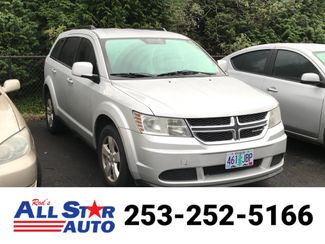 2011 Dodge Journey Mainstreet AWD in Puyallup Washington, 98371