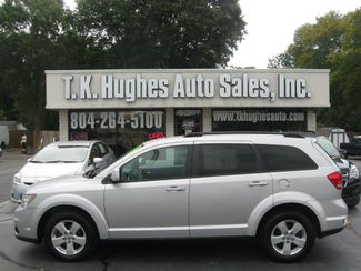 2011 Dodge Journey Mainstreet AWD Richmond, Virginia