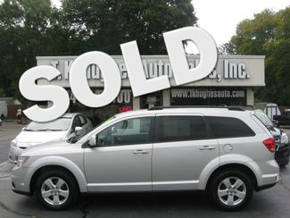 2011 Dodge Journey Mainstreet AWD Richmond, Virginia