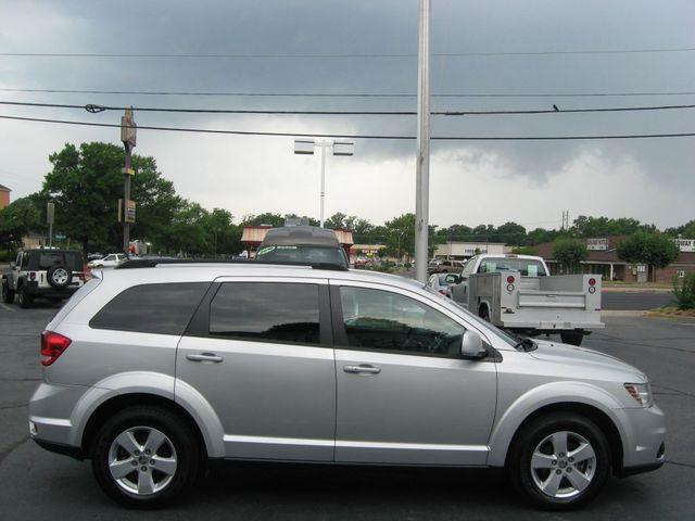 2011 Dodge Journey Mainstreet AWD Richmond, Virginia 4