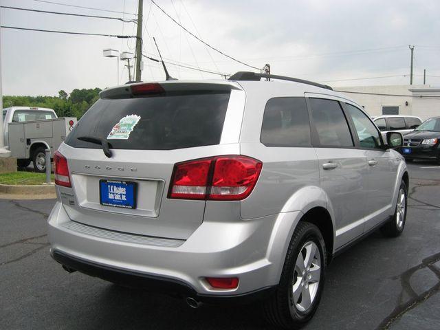2011 Dodge Journey Mainstreet AWD Richmond, Virginia 5